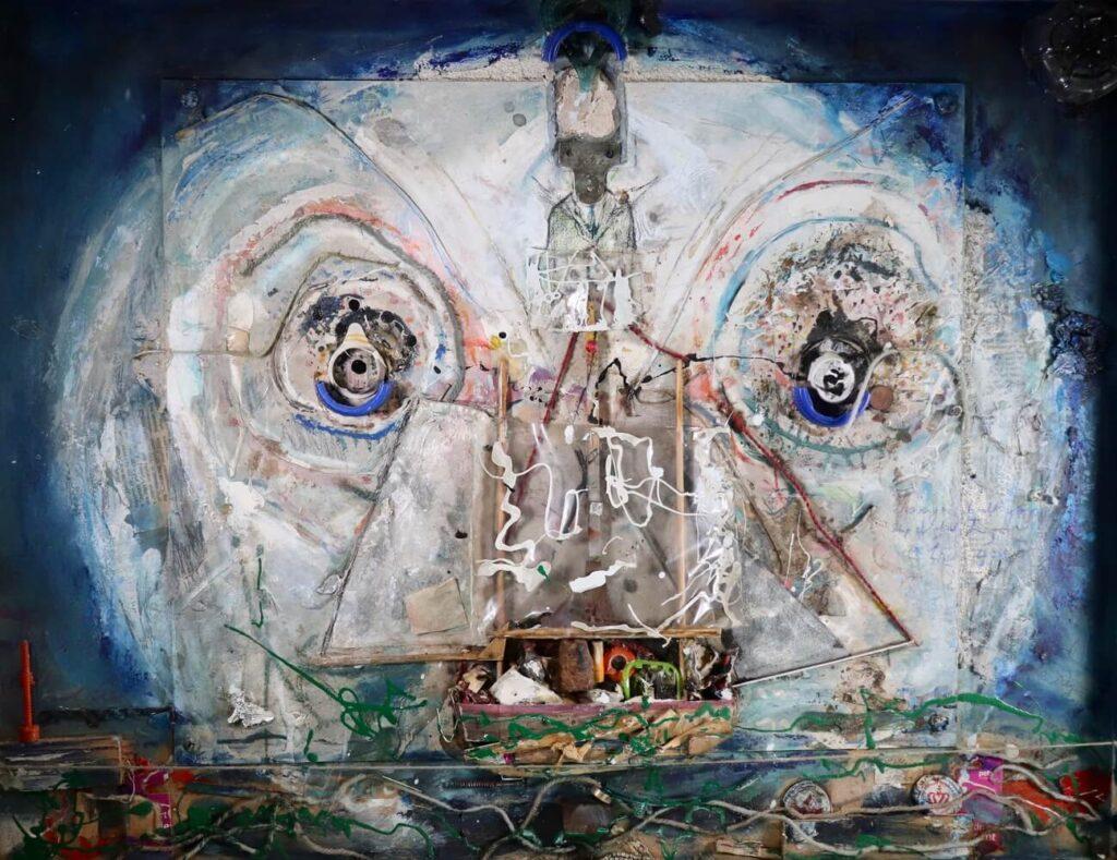 Owl Ship